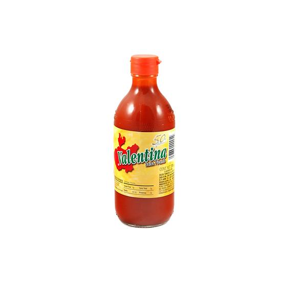 Acquista salsa valentina per aggiungere una deliziosa spezia ai vostri spuntini e bevande