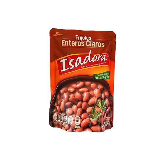 Acquista fagioli interi chiari isadora e preparare contorni unici dal sapore messicano