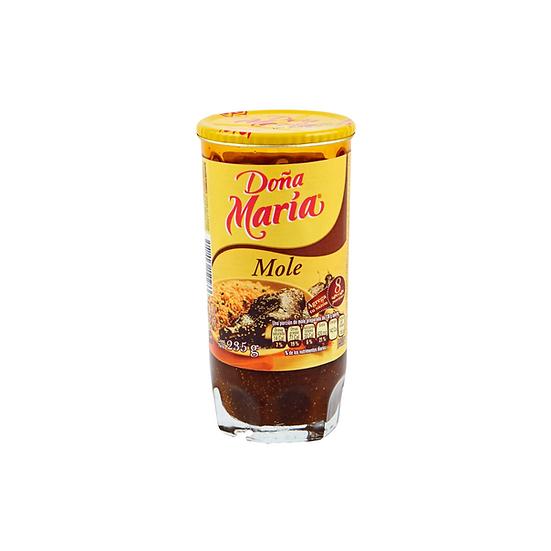 Acquista mole in pasta doña maria essere in grado di preparare il mole messicano in pochi semplici passi
