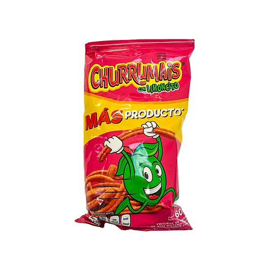 Acquista papatine churrmais sabritas per dare i migliori spuntini messicani ai tuoi amici e familiari