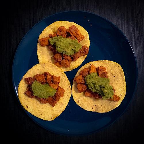 Acquista Tortilla Taquera 12 cm e scoprite perché la dimensione è perfetta per fare i vostri tacos