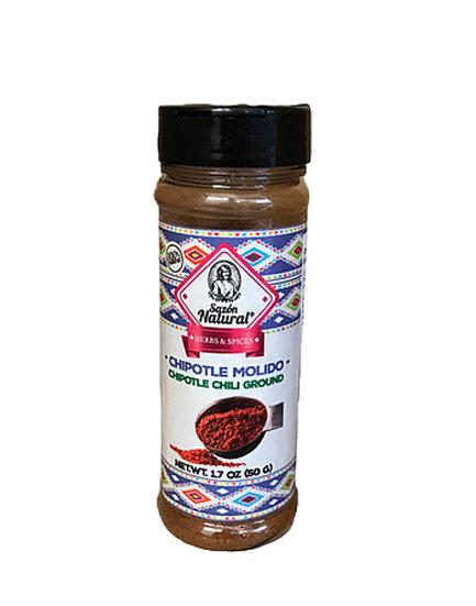 Acquista peperoncino chipotle macinato per marinare il tuo cibo e dargli un miglior condimento.