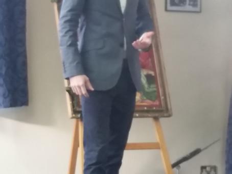 Κονσέρτο - Γεώργιος Κουνουπιας