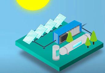 Hydrogen Storage with solar new energy development company scott shields, Hap Ellis, Scott Shields, New Enegy Developmnt Company LNG, Natural Gas, Hydrogen Project Development,New Energy Development Project Finance, LNG, Hydrogen, mid-scale lng facility energy