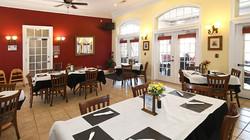 Tuscana Restaurant