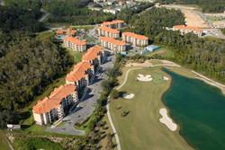 Tuscana Golf Course