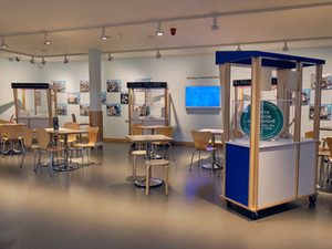 Foundation featured at the Jewish Museum London
