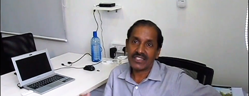 Mr. Ramesh VS, Co-founder, Bigbasket