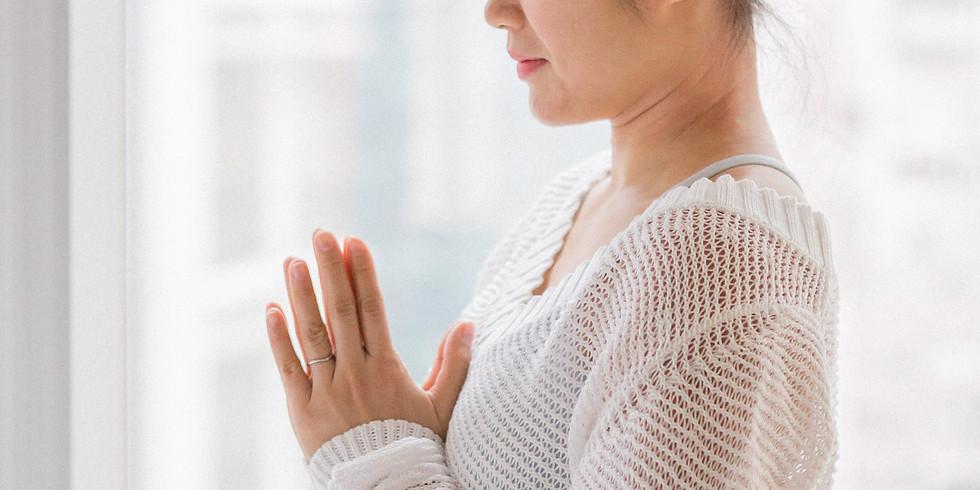 Birth Bright: 85-Hour Pregnancy Yoga Teacher Training (English Programme)