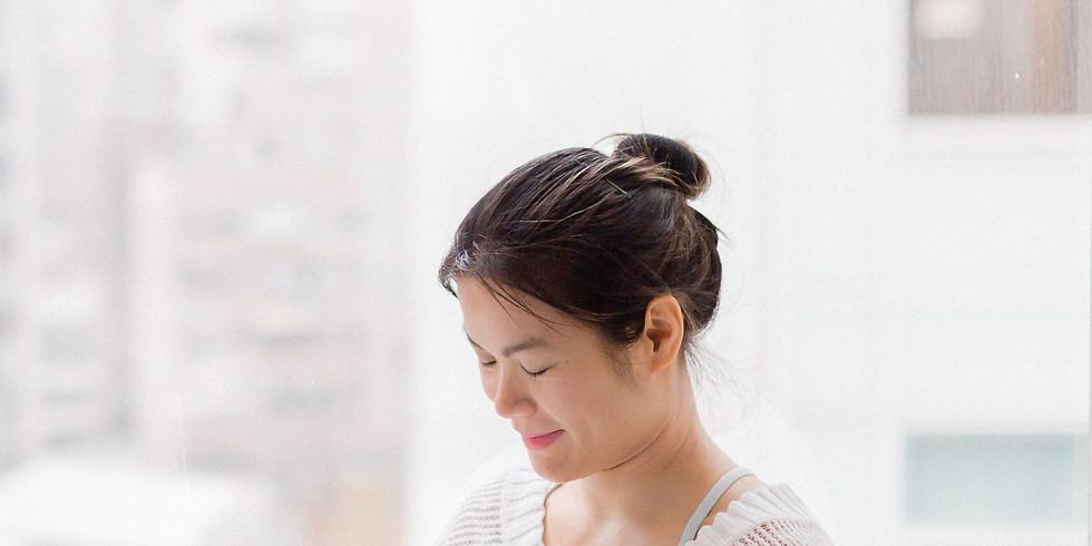 Birth Bright: 85-Hour Pregnancy Yoga Teacher Training (Chinese Programme)