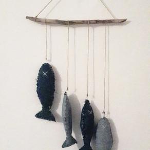 מובייל דגים
