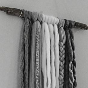 אקססוריז ענף עם קשירות