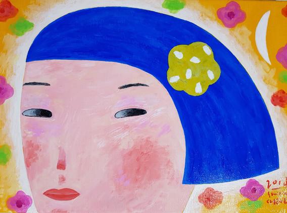 소녀 2 the girl II, 2014