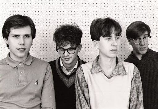 The Feelies | They've Been Around for Ages