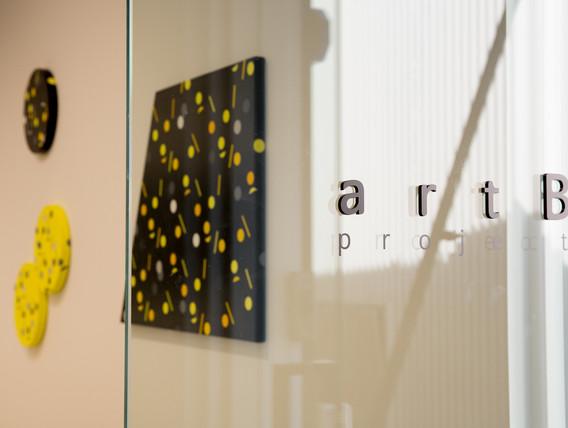 art B project GRAND OPEN!