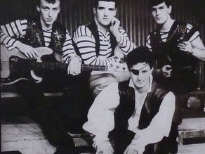 Johnny Kidd & the Pirates   They've Been Around for Ages
