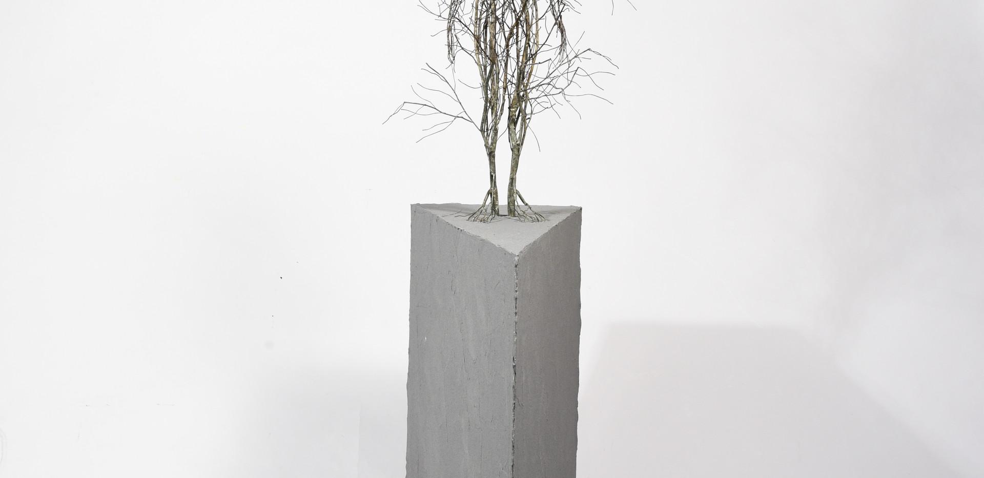 Futile monument 8