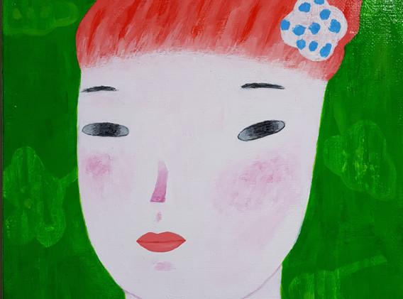 소녀 1 the girl I , 2014