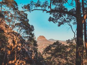 Travel Notes | Mount Ngungun