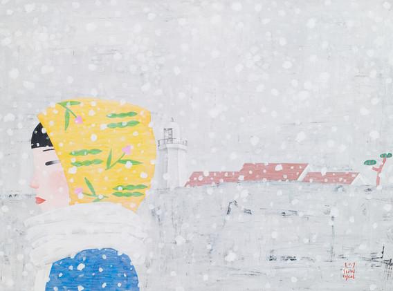 그 겨울 the winter, 2017