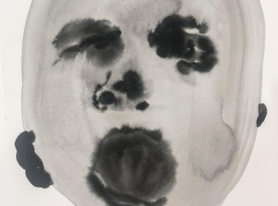 Portrait4_43x32cm_korean ink on paper_20