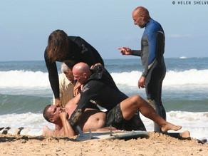 Pissy in Neoprene | the Etiquette of Surfing | Part 2 – Surfing