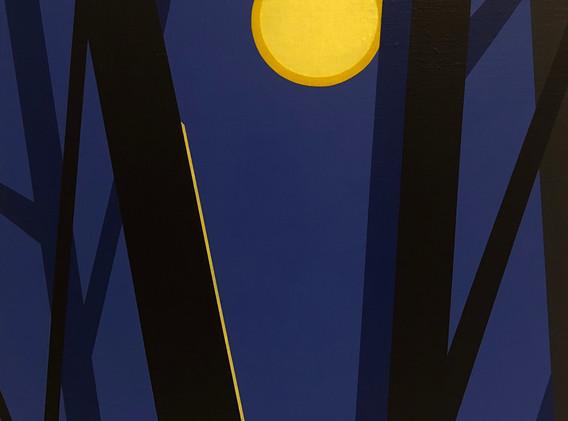 좋은 일 시리즈 '보름달에게'
