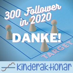 Wow - 383 Abonnenten auf Facebook & 300 Follower auf Instagram