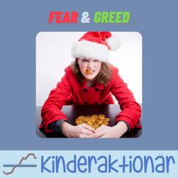 Scrooge - Fear & Greed an der Börse