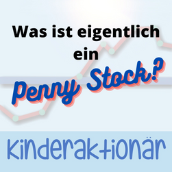 Was ist ein Penny Stock