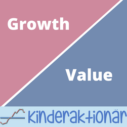 Growth oder Value