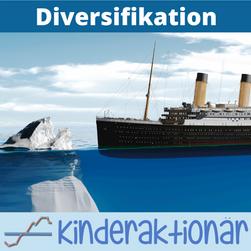 Diversifikation - was ist das eigentlich?