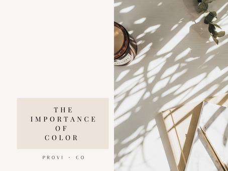 DESIGN || Branding 101