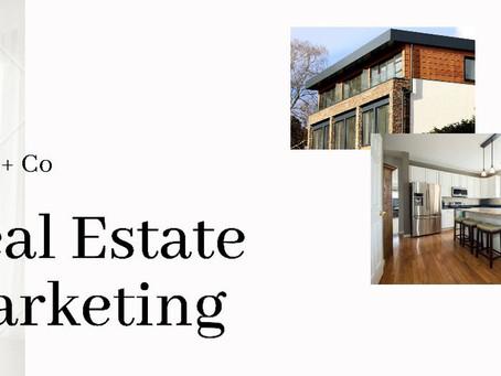DESIGN || Real Estate