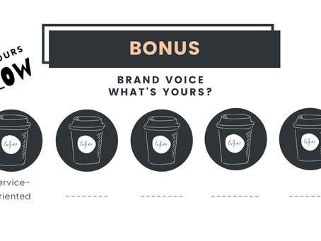 DESIGN || Brand Guidelines