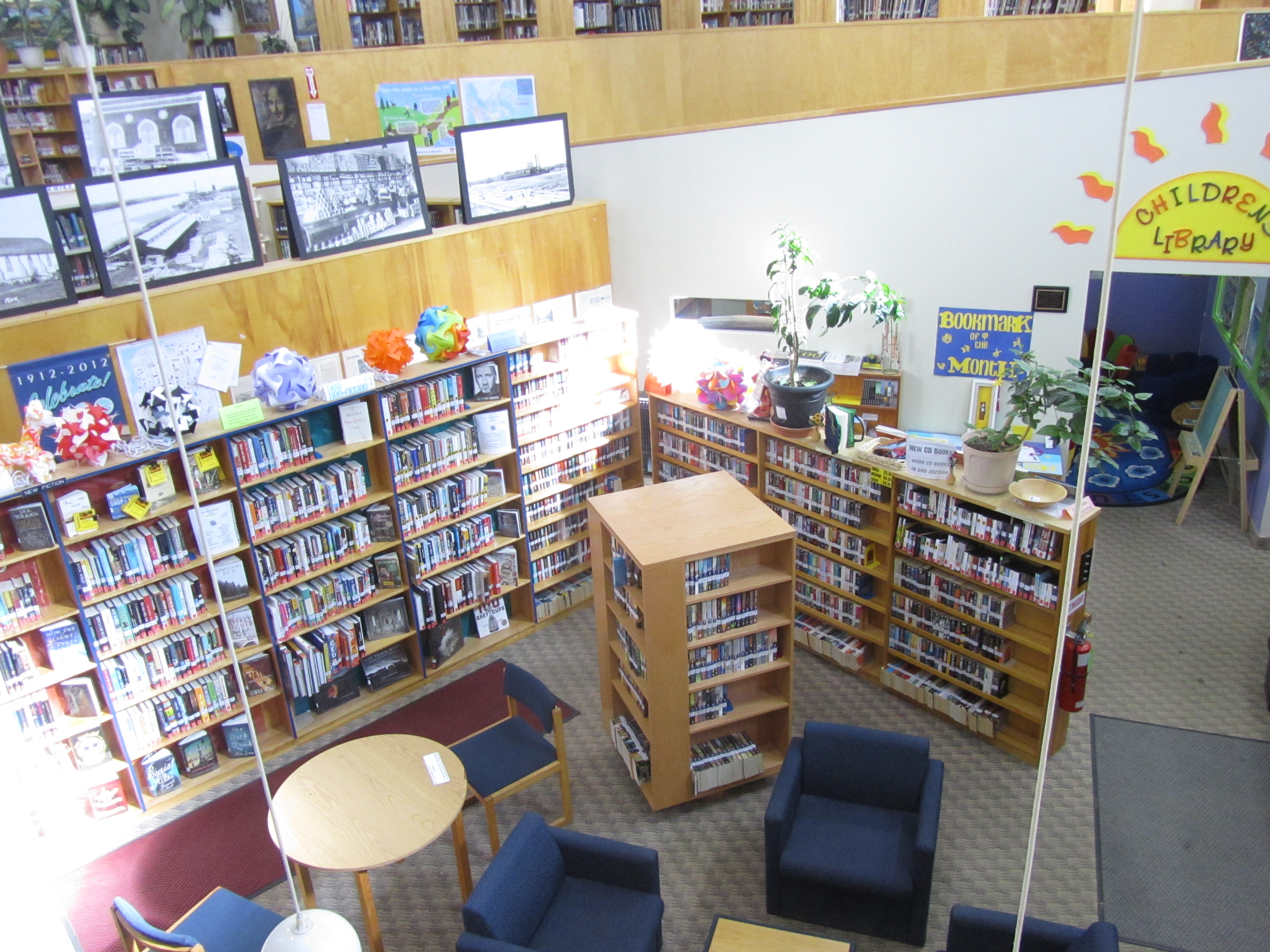 2013 09 16 The Pas Regional Library 011