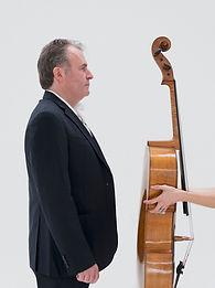 Karel Steylaerts, triofenix, cello, biografie