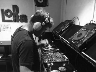 Züritipp: DJ Marathon