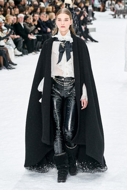 Chanel fall winter 2019