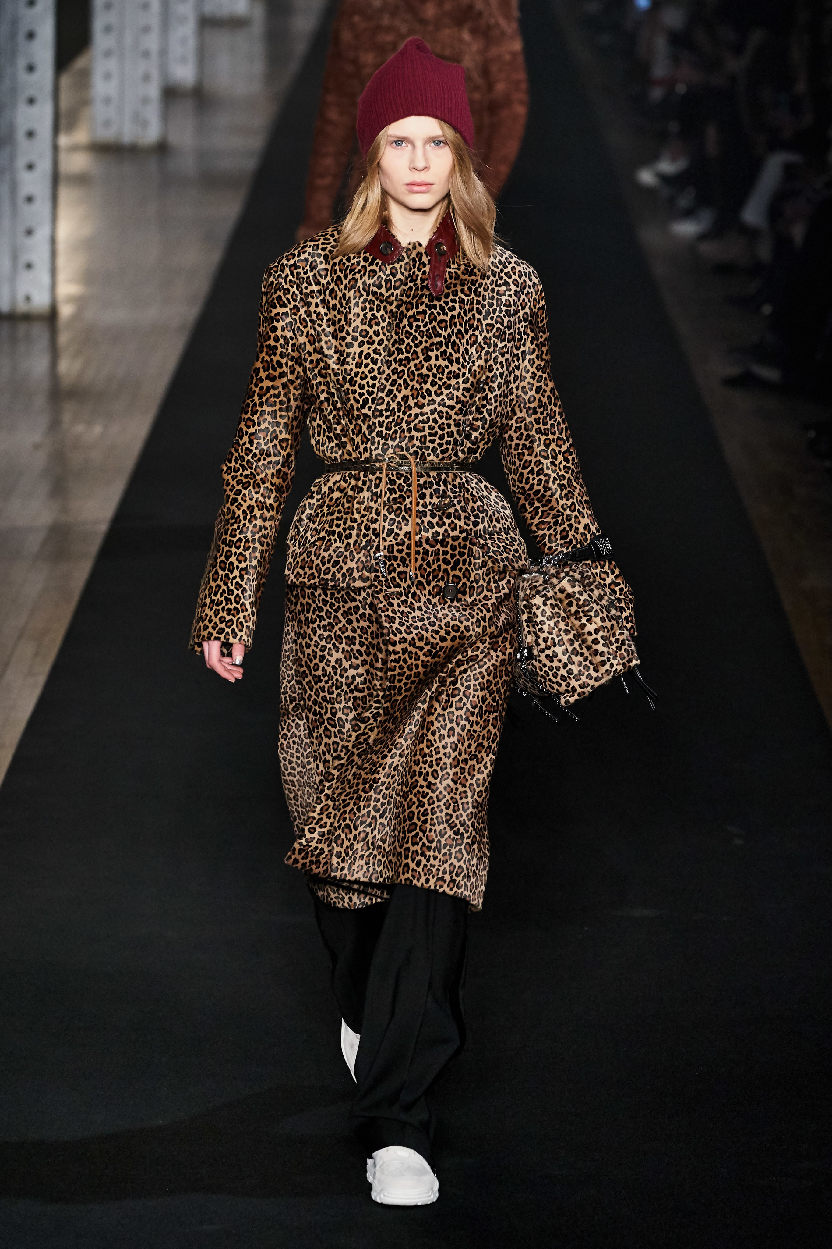 zadig et voltaire fall winter 19