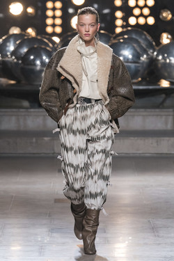 Isabel Marant fall winter 2019