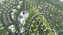 Central Park - Masterplan