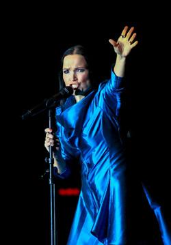 Tarja Turunen ex. Nightwish