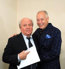 С.Лосев и В