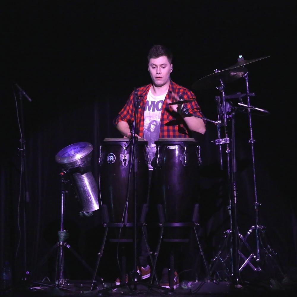 Барабанное Шоу_10