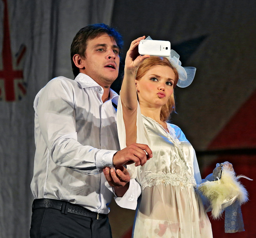 Шикарная Свадьба_30