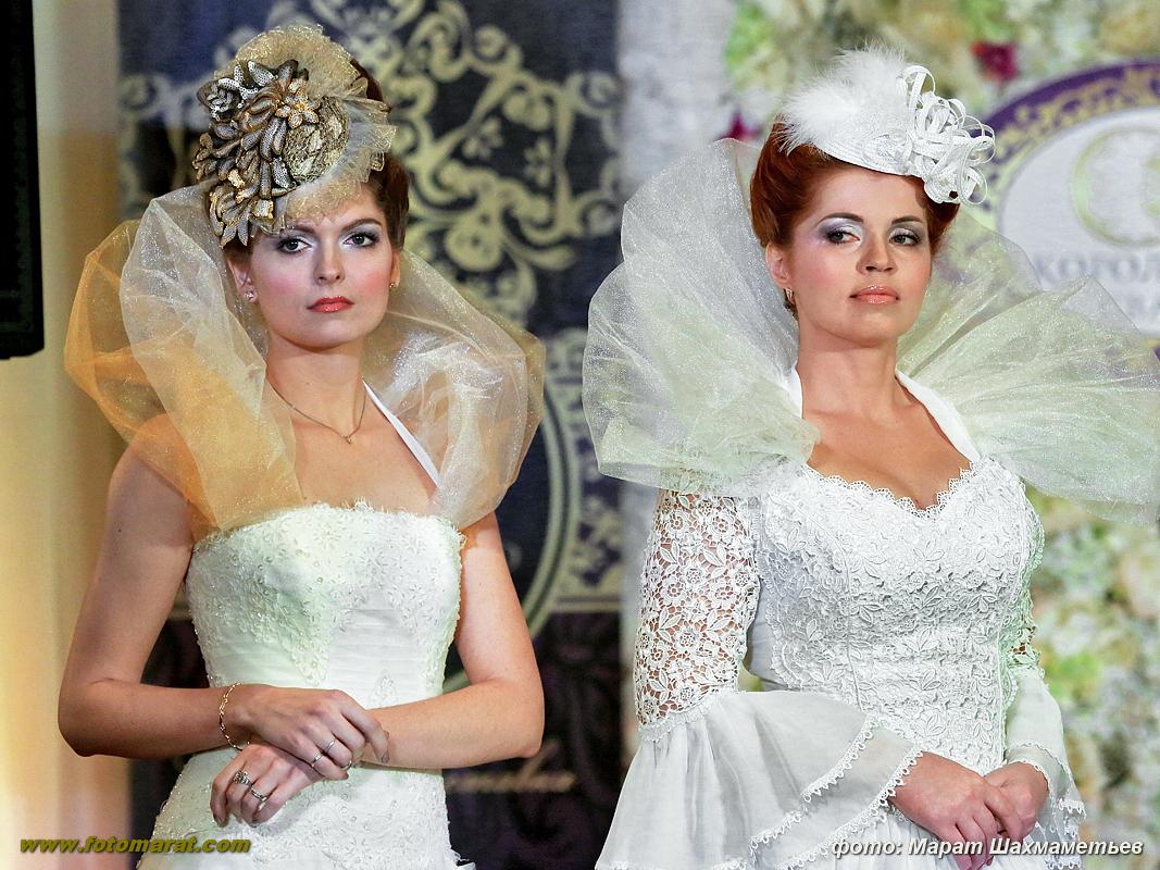 Свадебные показы