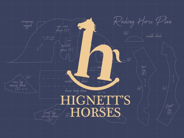 HIGNETT'S HORSES
