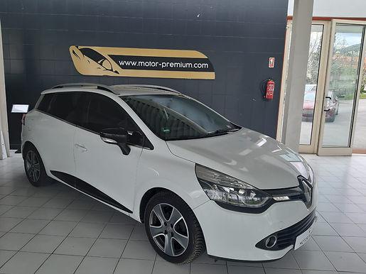 Renault Clio Sportourer