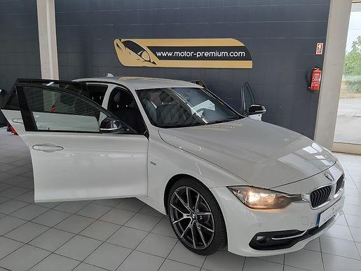 BMW 320 D Sport Line